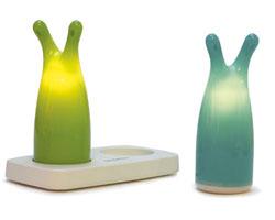 candeloo Lámparas para niños, mágicas y originales
