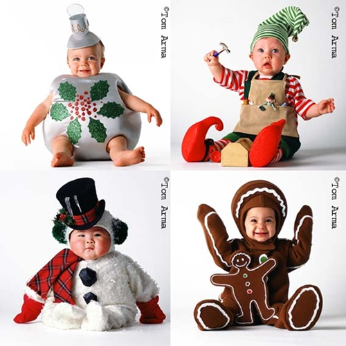 Vamos a ensayar la Navidad, a ver qué tal nos sale  - Página 2 Disfraces1